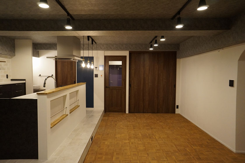 住宅  設計:waku waku LABO