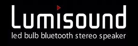 Lumisoud logo
