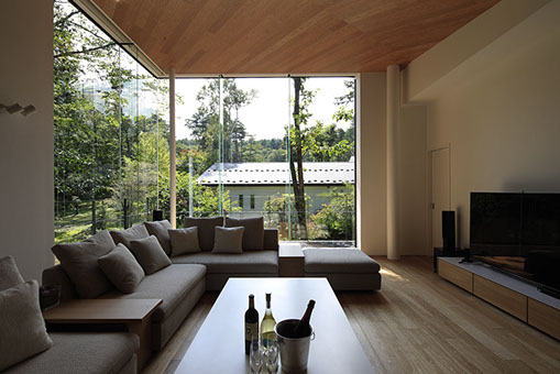 住宅 設計:シー・デザイン