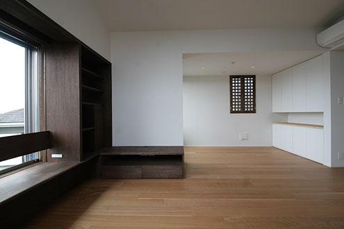 住宅 設計:オノ・デザイン建築設計事務所