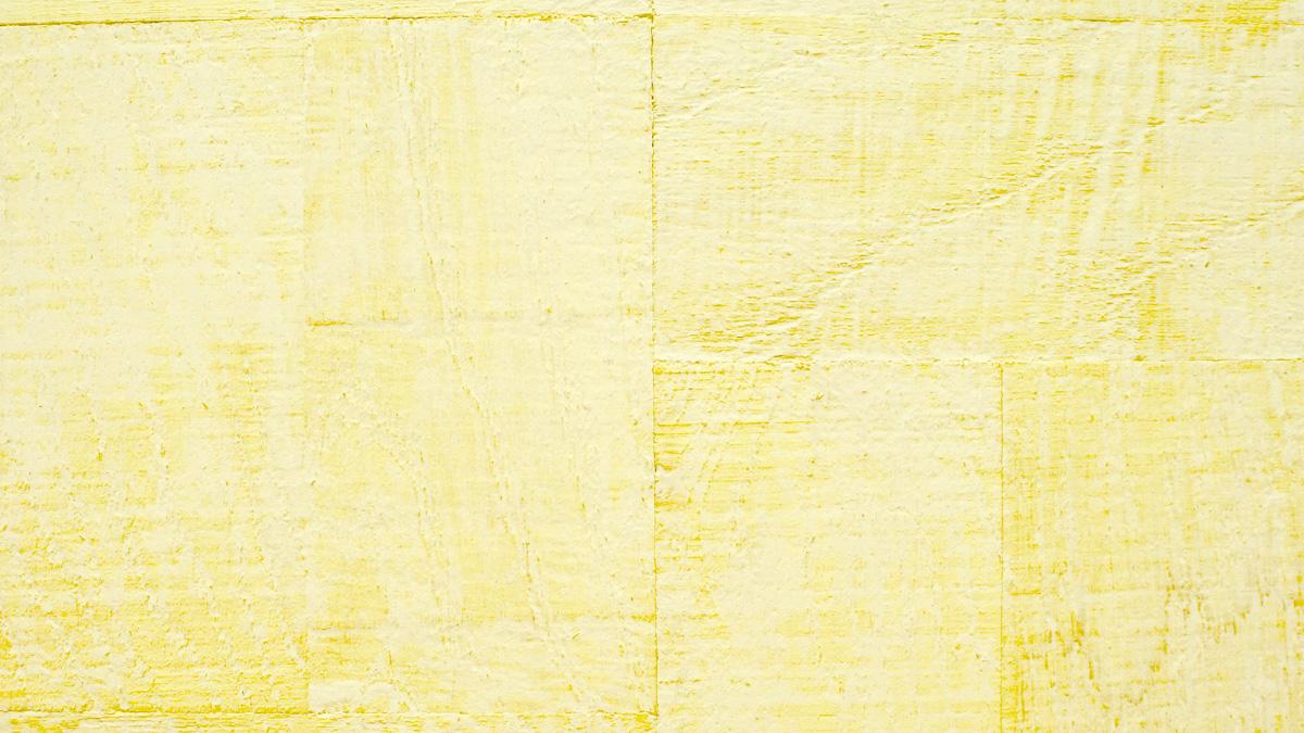 ウッドカラーパレット レモン